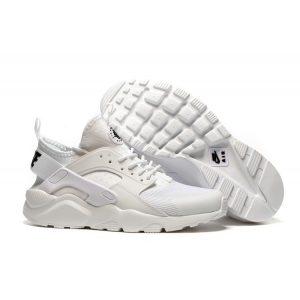 евтини nike air huarache iv 4 мъжки обувки за бягане бели на едро