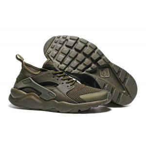 евтини nike air huarache iv 4 дамски обувки за бягане армейско зелено продажба онлайн