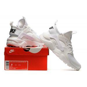 евтини nike air huarache iv 4 дамски обувки за бягане бели outlet продажба