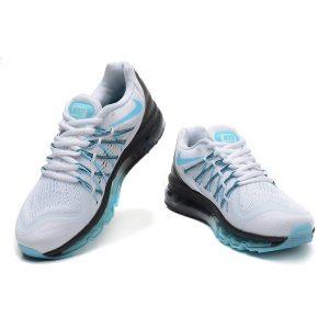 евтини nike air max 2015 дамски маратонки бяла луна за продажба