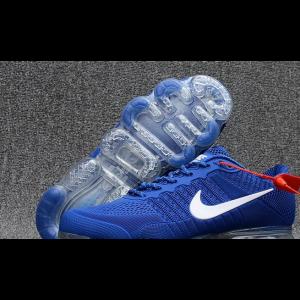 евтини nike air max 2018 дамски обувки сини за продажба