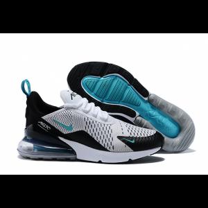 евтини nike air max 270 мъжки обувки черни сиви