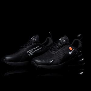 евтини nike air max 270 дамски обувки черни аутлет