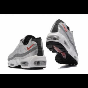 евтини nike air max 95 мъжки обувки сиви аутлет
