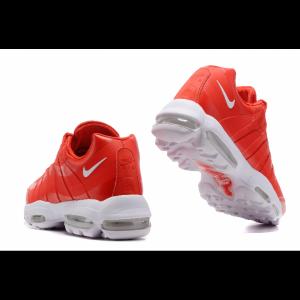 евтини nike air max 95 мъжки обувки червен изход