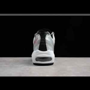 евтини nike air max 95 мъжки обувки сребрист излаз