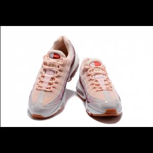 евтини nike air max 95 дамски обувки розови на едро