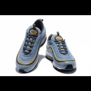 евтини nike air max 97 мъжки обувки синьо изход