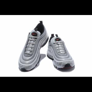 евтини nike air max 97 мъжки обувки сиво за продажба