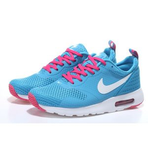 евтини nike air max thea print 2 дамски маратонки бяло червено синьо за продажба