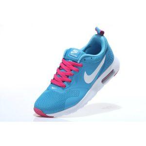 евтини nike air max thea print дамски обувки за бягане бели червени сини аутлет продажба