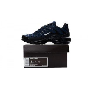 евтини nike air max tn мъжки обувки кралско синьо черно