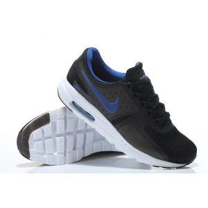 евтини nike air max zero мъжки обувки за бягане черно кралско синьо изложение продажба