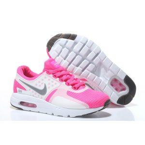 евтини nike air max zero дамски обувки за бягане бяла праскова аутлет продажба