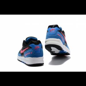 евтини nike air span мъжки обувки черно розово синьо