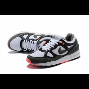 евтини nike air span мъжки обувки черно бяло продажба