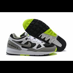 евтини nike air span мъжки обувки бели сиви зелени