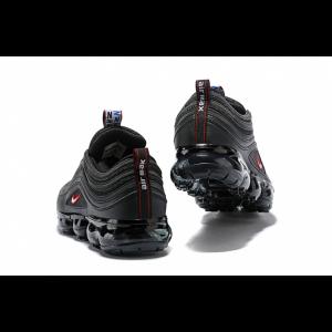 евтини nike air vapormax 97 дамски обувки черни продажба
