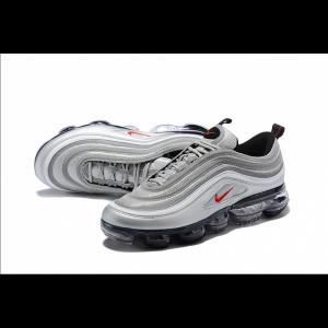 евтини nike air vapormax 97 дамски обувки сиви продажба