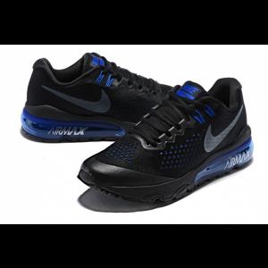 евтини nike air vapormax flyknit мъжки обувки черни сини outlet