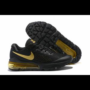 евтини nike air vapormax flyknit мъжки обувки черно злато