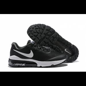 евтини nike air vapormax flyknit дамски обувки черно бяло