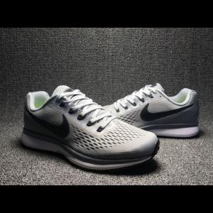 евтини nike air zoom pegasus 34 дамски обувки сиво