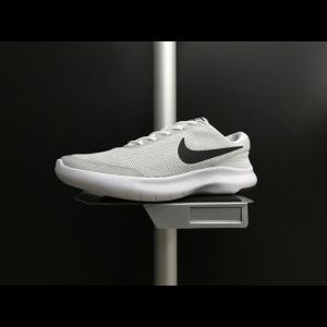 евтини nike flex experience rn 7 мъжки обувки сиво бяло