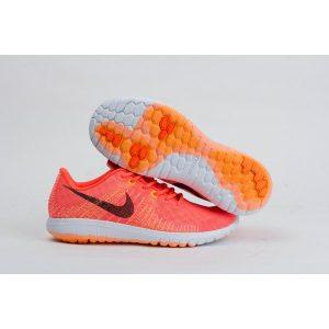 евтини nike flex series дамски обувки за бягане черно оранжево за продажба