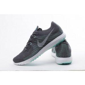 евтини nike flex series дамски обувки за бягане тъмно сива лунна светлина на едро