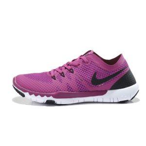 евтини nike free 3.0 v3 flywire женски обувки за бягане черно лилаво бяло продажба на изхода