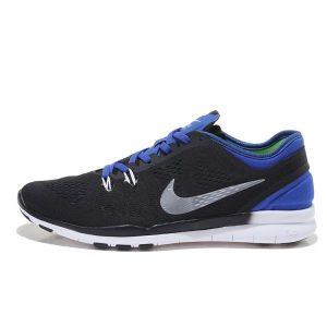 евтини nike free 5.0 v2 training мъжки обувки за бягане кралско синьо черно outlet