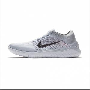 евтини nike free run flyknit 2018 мъжки обувки сиво