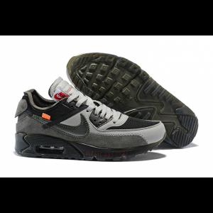 евтини nike off white мъжки обувки черни сиви аутлет