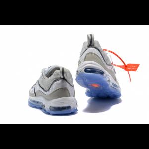 евтини nike off white мъжки обувки сиво бяло синьо