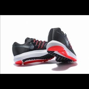 евтини nike run swift мъжки обувки черно оранжево продажба