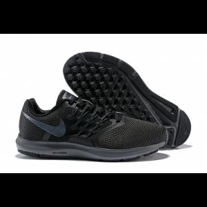 евтини nike run swift мъжки обувки черни аутлет