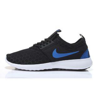 евтини nike zenji мъжки обувки за бягане кралско синьо черно продажба