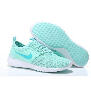евтини nike zenji дамски обувки за бягане светло синьо бяло за продажба
