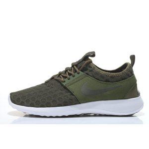 евтини nike zenji дамски обувки за бягане маслинено зелено продажба