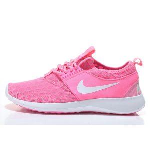 евтини nike zenji дамски обувки за бягане розово бяло разпродажба