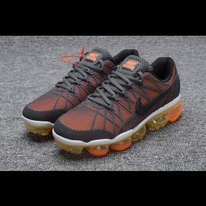 отстъпка nike air max 2018 дамски обувки оранжево сиво