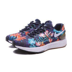nike air zoom structure 20 дамски обувки за бягане цветя на едро