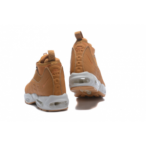 реплика nike air max 95 мъжки обувки кафяви