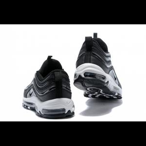 реплика nike air max 97 дамски обувки бяло черно