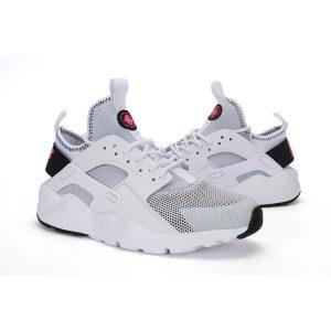на едро nike air huarache iv 4 мъжки обувки за бягане сребристо розово