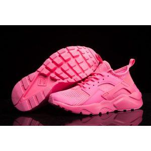 на едро nike air huarache iv 4 дамски маратонки розови