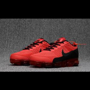 на едро nike air max 2018 мъжки обувки червено черно