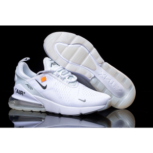 на едро nike air max 270 дамски обувки бели