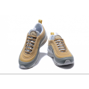 на едро nike air max 97 дамски обувки кафяво сиво